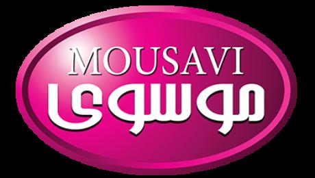 لوگو موسوی